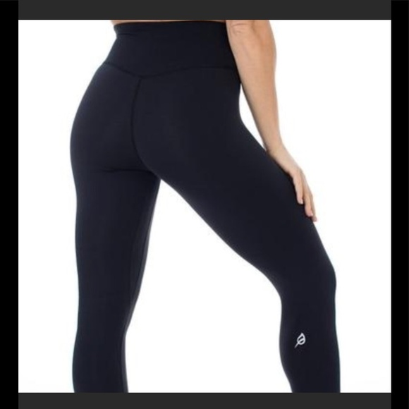 P Tula Pants Jumpsuits Ptula Active Sami Black Pocket Leggings Xs Poshmark Lerobo bands compatible with samsung galaxy watch active/active 2 44mm 40mm/galaxy watch 42mm, 20mm soft silicone sport strap replacement bands,3 pack. poshmark